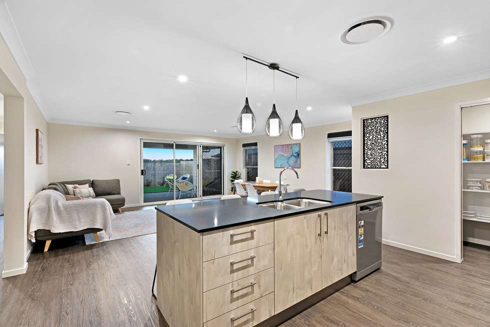 Third view of Homely house listing, 17 Coolah Street, South Ripley QLD 4306