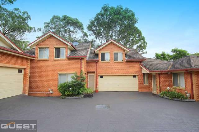 7/125 Rex Road, Georges Hall NSW 2198