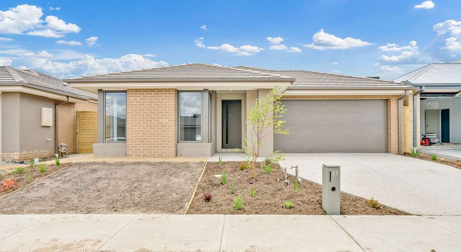 21 Switch Street, Clyde VIC 3978