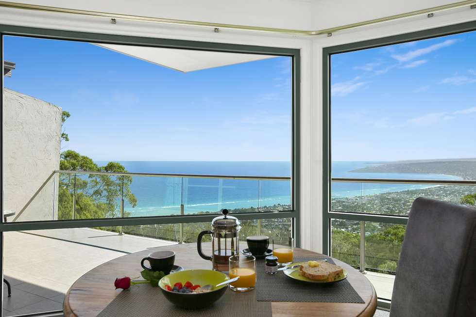 Fourth view of Homely house listing, 10 Nestle Crt, Arthurs Seat VIC 3936