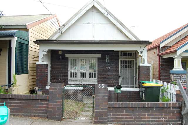33 Union Street, Dulwich Hill NSW 2203