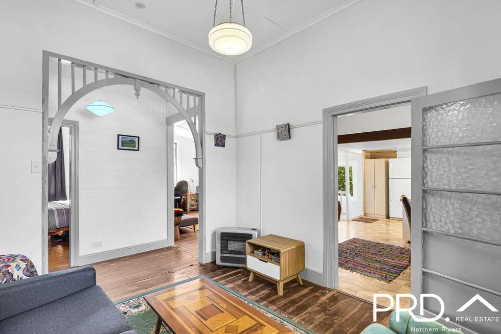 Second view of Homely house listing, 40 Phyllis Street, South Lismore NSW 2480