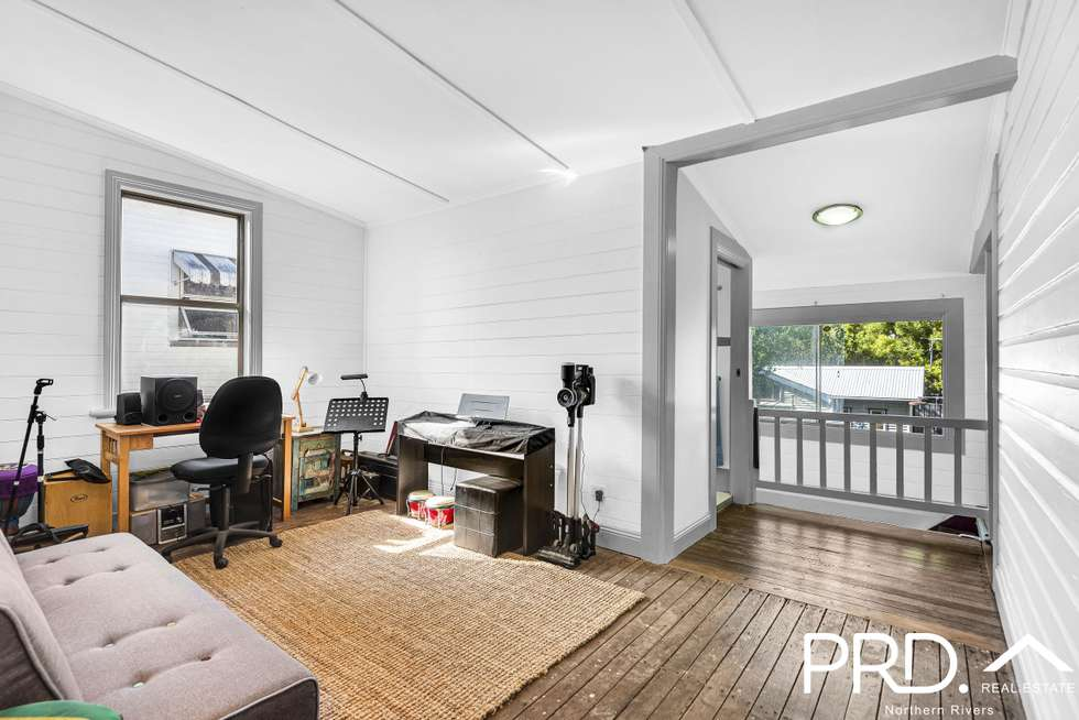 Fourth view of Homely house listing, 40 Phyllis Street, South Lismore NSW 2480