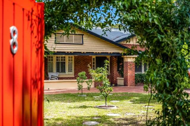 8 Llanfair Terrace, Westbourne Park SA 5041