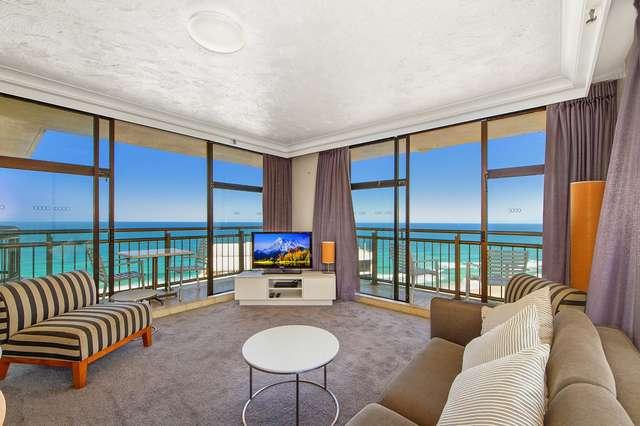 2810/18 Hanlan Street, Surfers Paradise QLD 4217