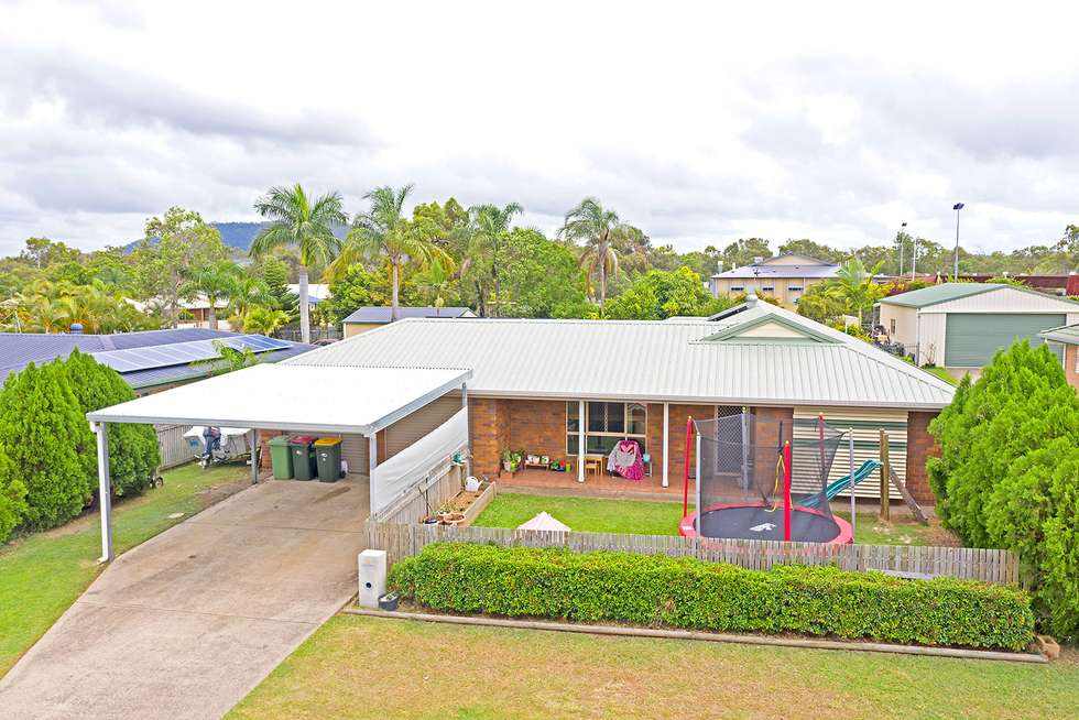 Second view of Homely house listing, 8 BOWLS STREET, Yeppoon QLD 4703