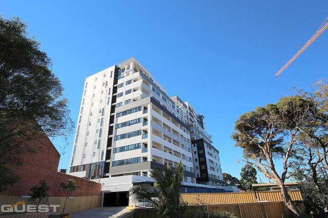108/196B Stacey Street, Bankstown NSW 2200