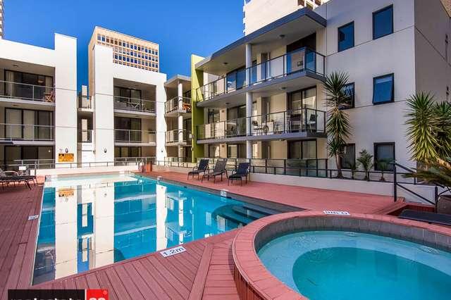31/375 Hay Street, Perth WA 6000