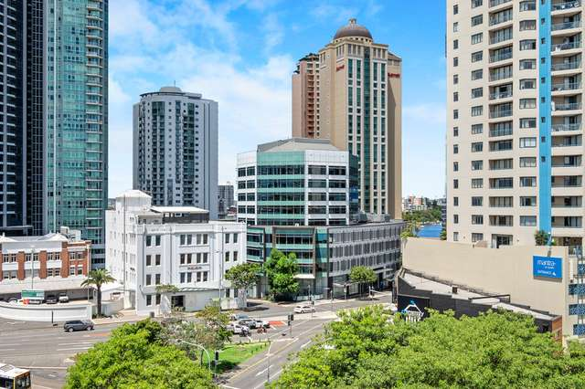 47/22 Barry Parade, Fortitude Valley QLD 4006