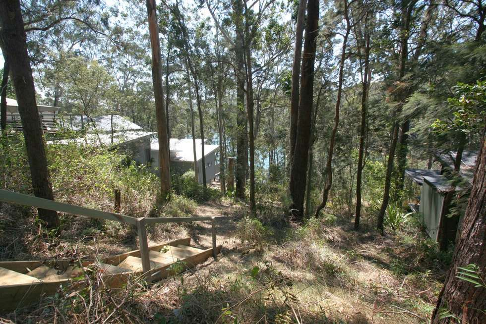 Fourth view of Homely residentialLand listing, 163 Amaroo Drive, Smiths Lake NSW 2428