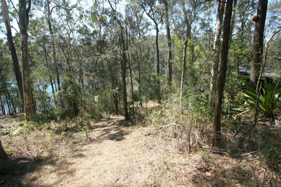 Fifth view of Homely residentialLand listing, 163 Amaroo Drive, Smiths Lake NSW 2428