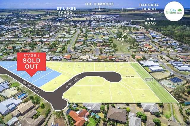City Green Estate, Bundaberg East QLD 4670