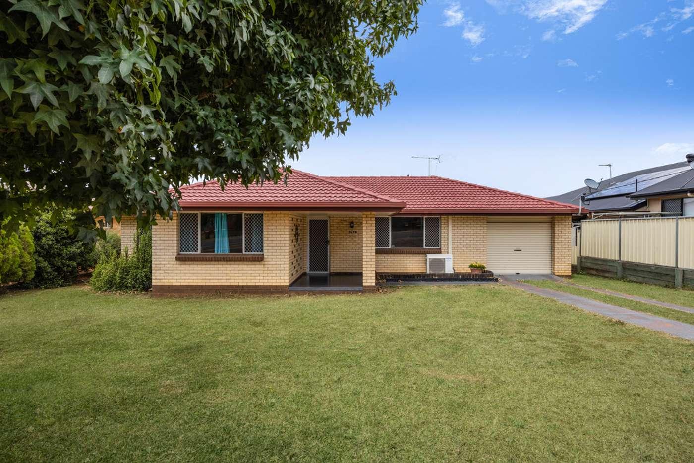 Main view of Homely house listing, 364B Bridge Street, Wilsonton QLD 4350