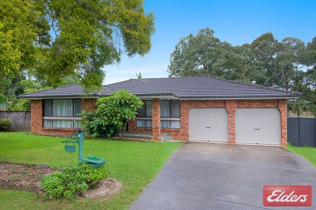 24 Simpson Place, Kings Langley NSW 2147