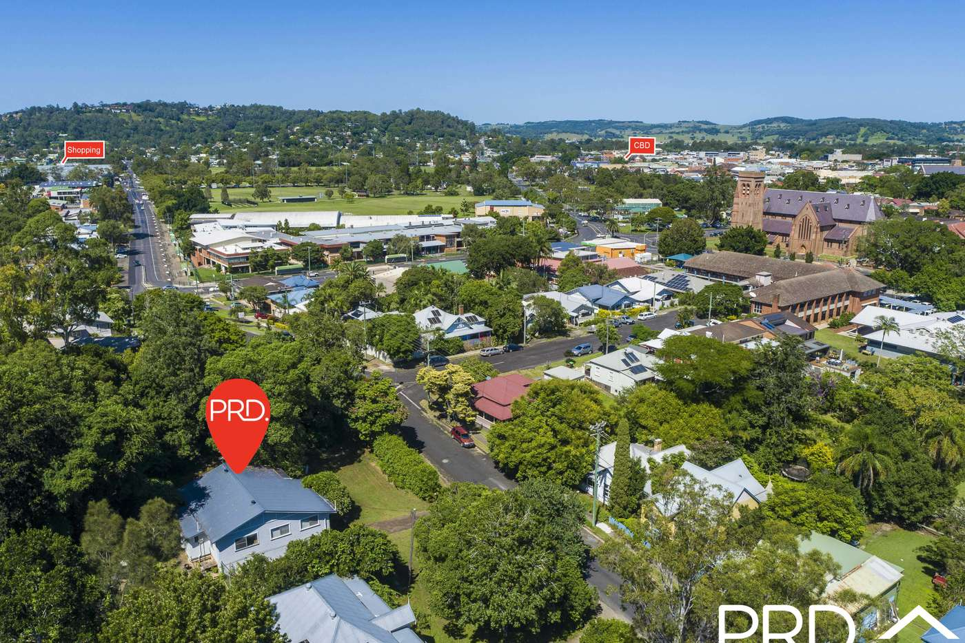 Main view of Homely house listing, 26 Hindmarsh Street, Lismore NSW 2480