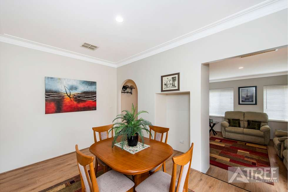 Third view of Homely house listing, 34 Baxter Close, Huntingdale WA 6110