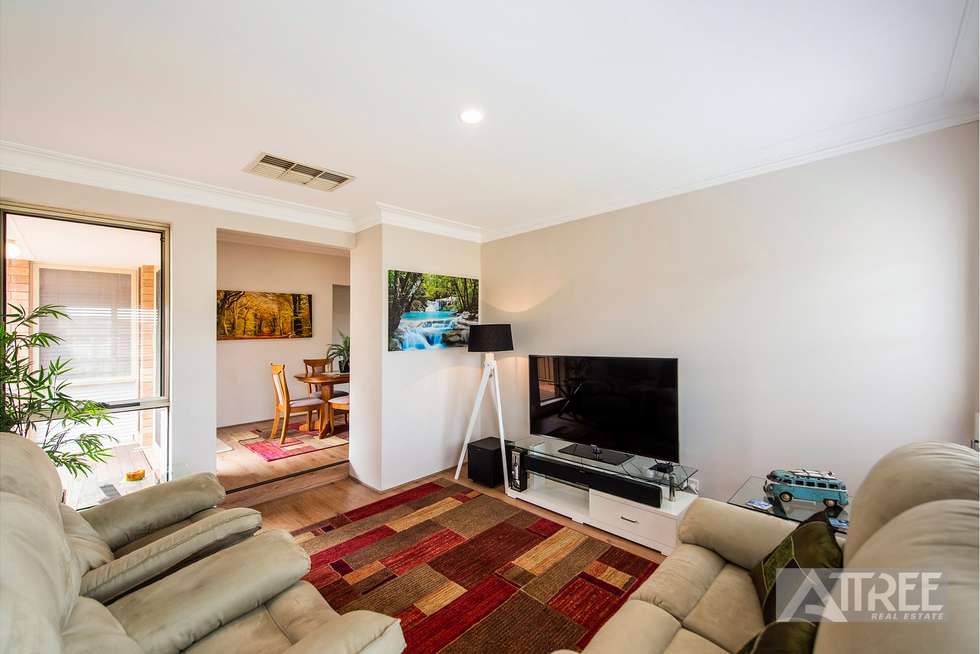 Fourth view of Homely house listing, 34 Baxter Close, Huntingdale WA 6110