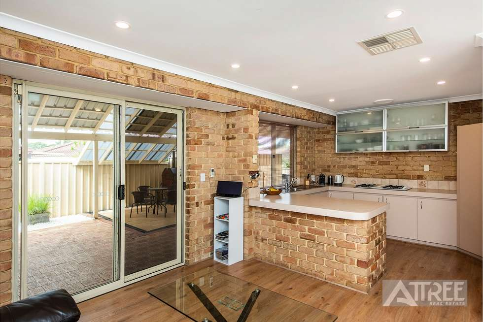 Fifth view of Homely house listing, 34 Baxter Close, Huntingdale WA 6110