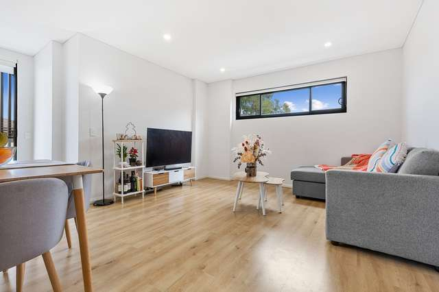 103/3-7 Anselm Street, Strathfield South NSW 2136