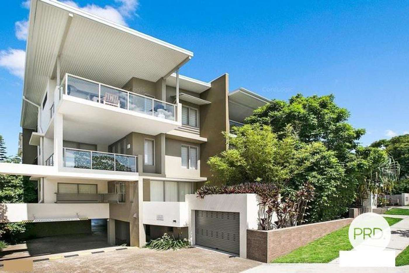 Main view of Homely apartment listing, 6/74 Durham Street, St Lucia QLD 4067