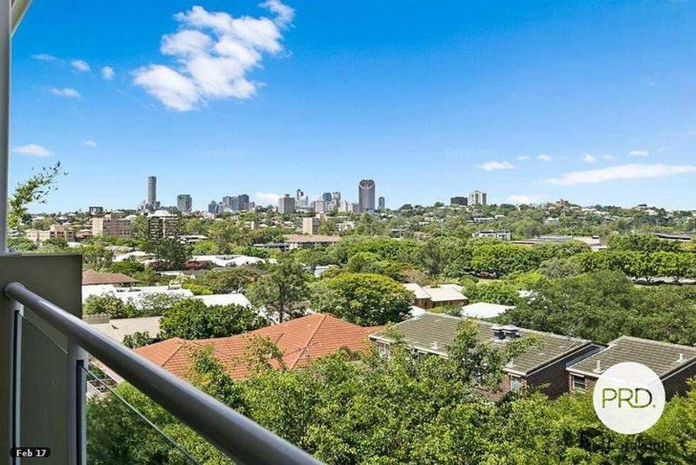Second view of Homely apartment listing, 6/74 Durham Street, St Lucia QLD 4067