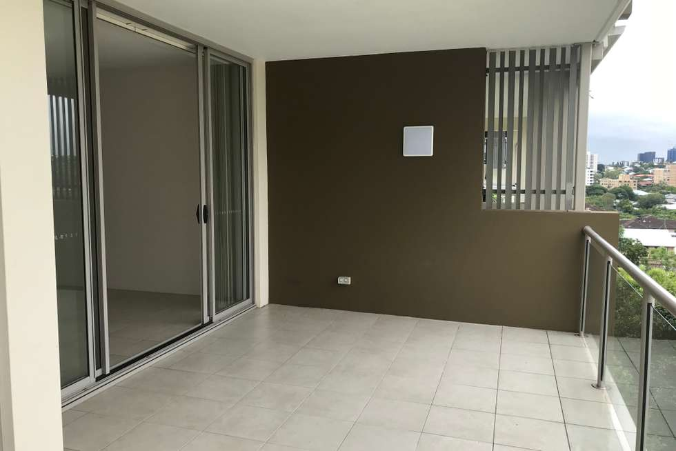 Third view of Homely apartment listing, 6/74 Durham Street, St Lucia QLD 4067