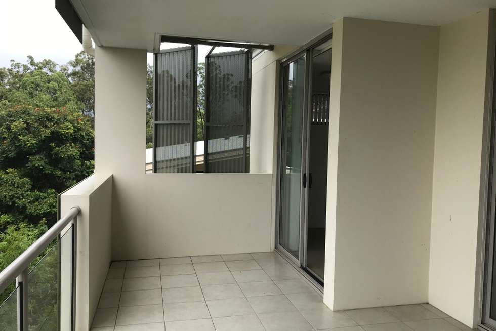 Fourth view of Homely apartment listing, 6/74 Durham Street, St Lucia QLD 4067