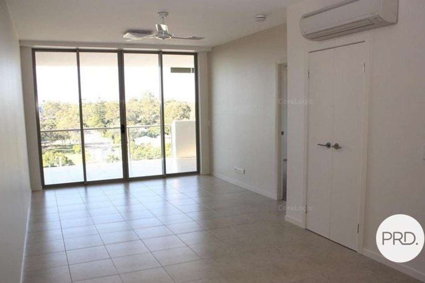 Fifth view of Homely apartment listing, 6/74 Durham Street, St Lucia QLD 4067