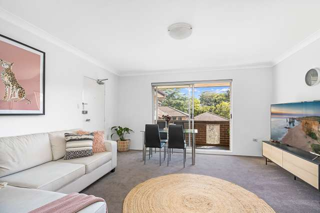 22/2-6 Abbott Street, Coogee NSW 2034