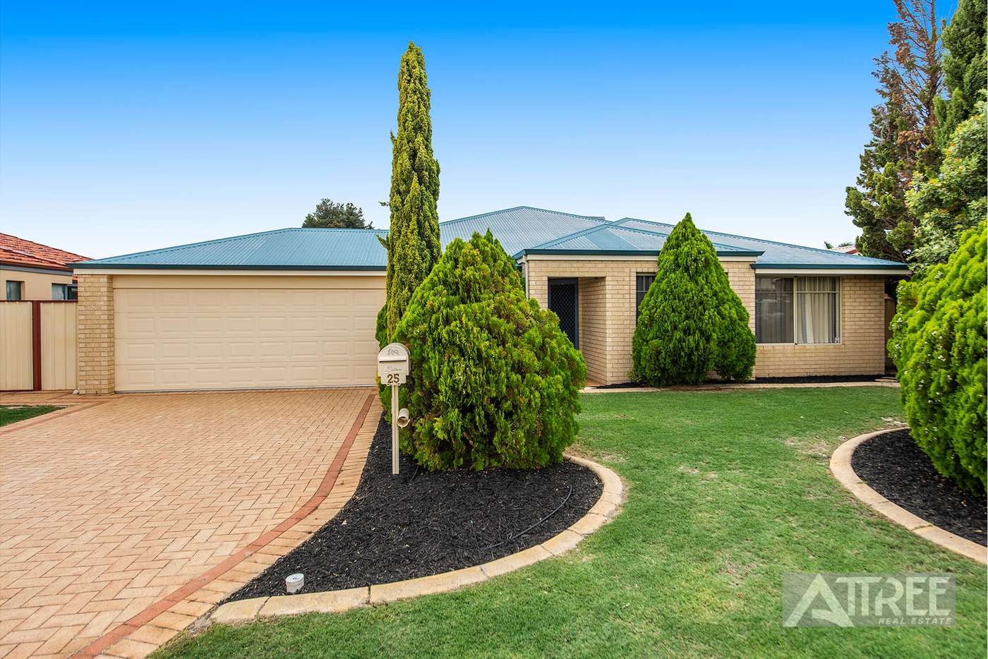 Main view of Homely house listing, 25 Antigua Place, Southern River WA 6110