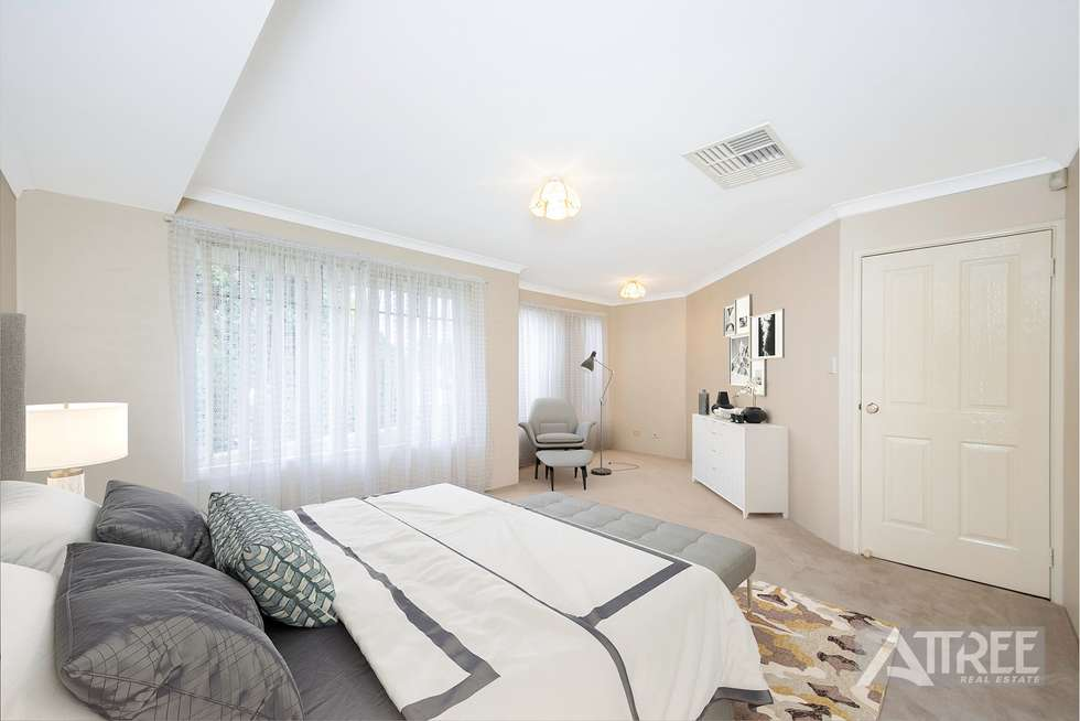 Third view of Homely house listing, 25 Antigua Place, Southern River WA 6110