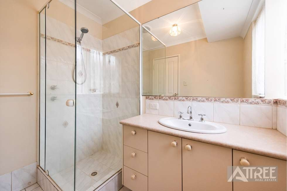 Fifth view of Homely house listing, 25 Antigua Place, Southern River WA 6110