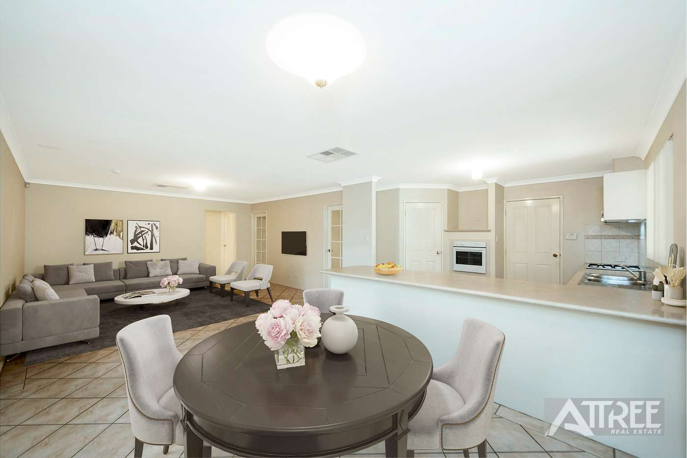 Sixth view of Homely house listing, 25 Antigua Place, Southern River WA 6110