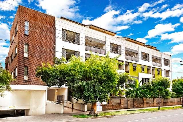 37/20-26 Marlborough Road, Homebush West NSW 2140