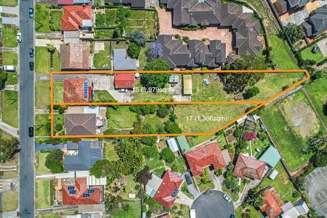 15 - 17 Figtree Crescent, Figtree NSW 2525