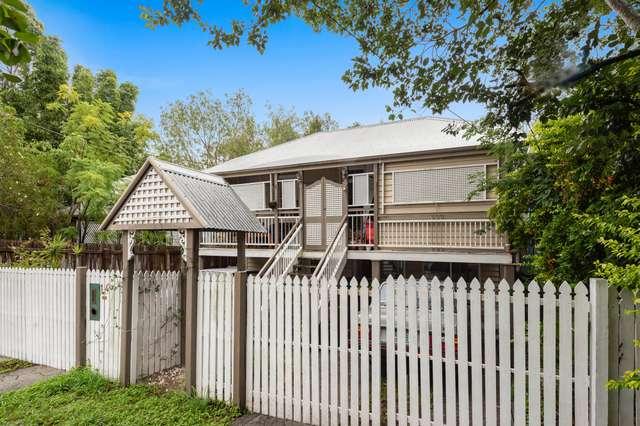 14 Macrossan Avenue, Norman Park QLD 4170