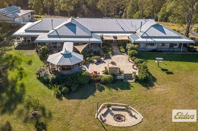 298 Karaak Flat Road, Wingham NSW 2429
