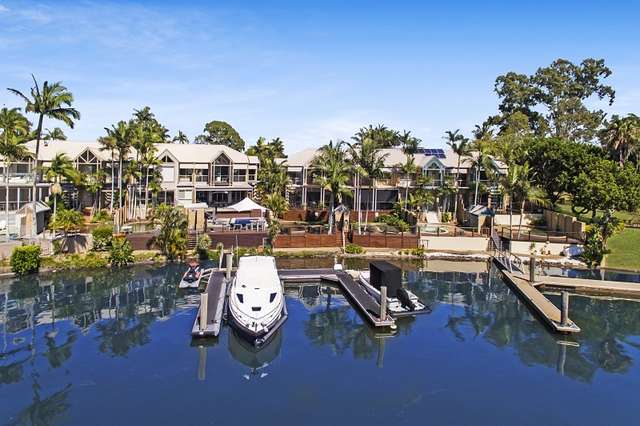 4672 The Parkway, Sanctuary Cove QLD 4212