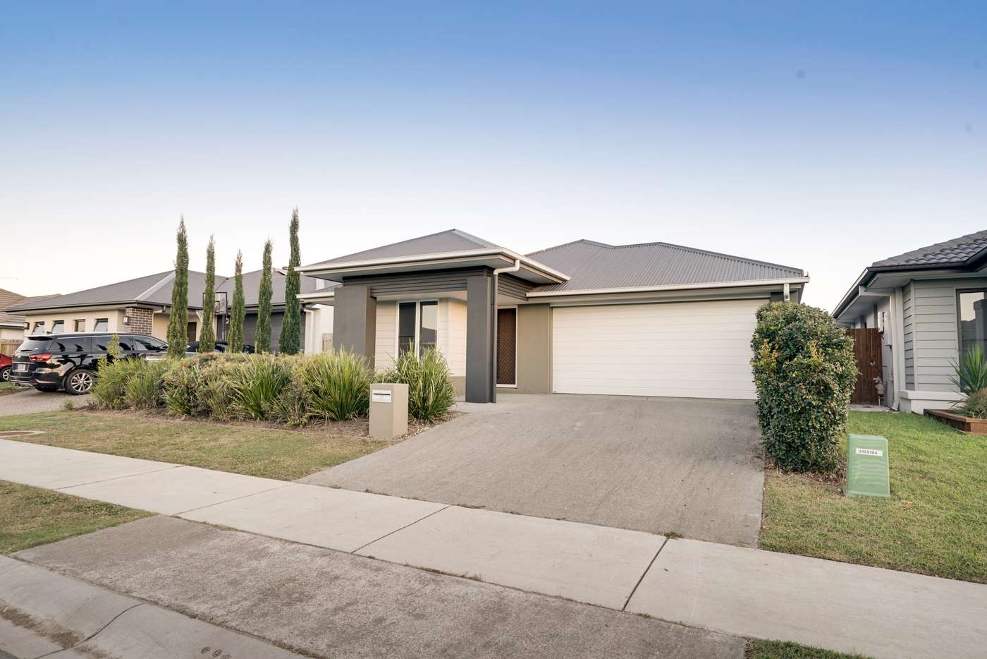 Main view of Homely house listing, 27 Lindquist Cres, Burpengary East QLD 4505