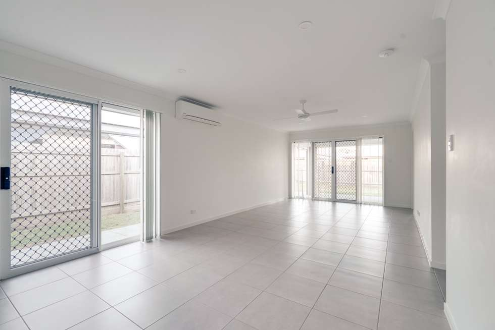 Fourth view of Homely house listing, 27 Lindquist Cres, Burpengary East QLD 4505