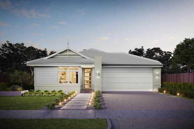 Lot 535 New Road, Mount Barker SA 5251