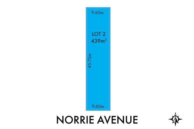 LOT 2/67 Norrie Avenue