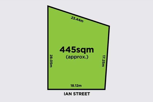LOT 580/4 Ian Street, Athelstone SA 5076