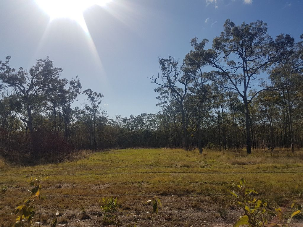 Lot 1 Old Bruce Highway