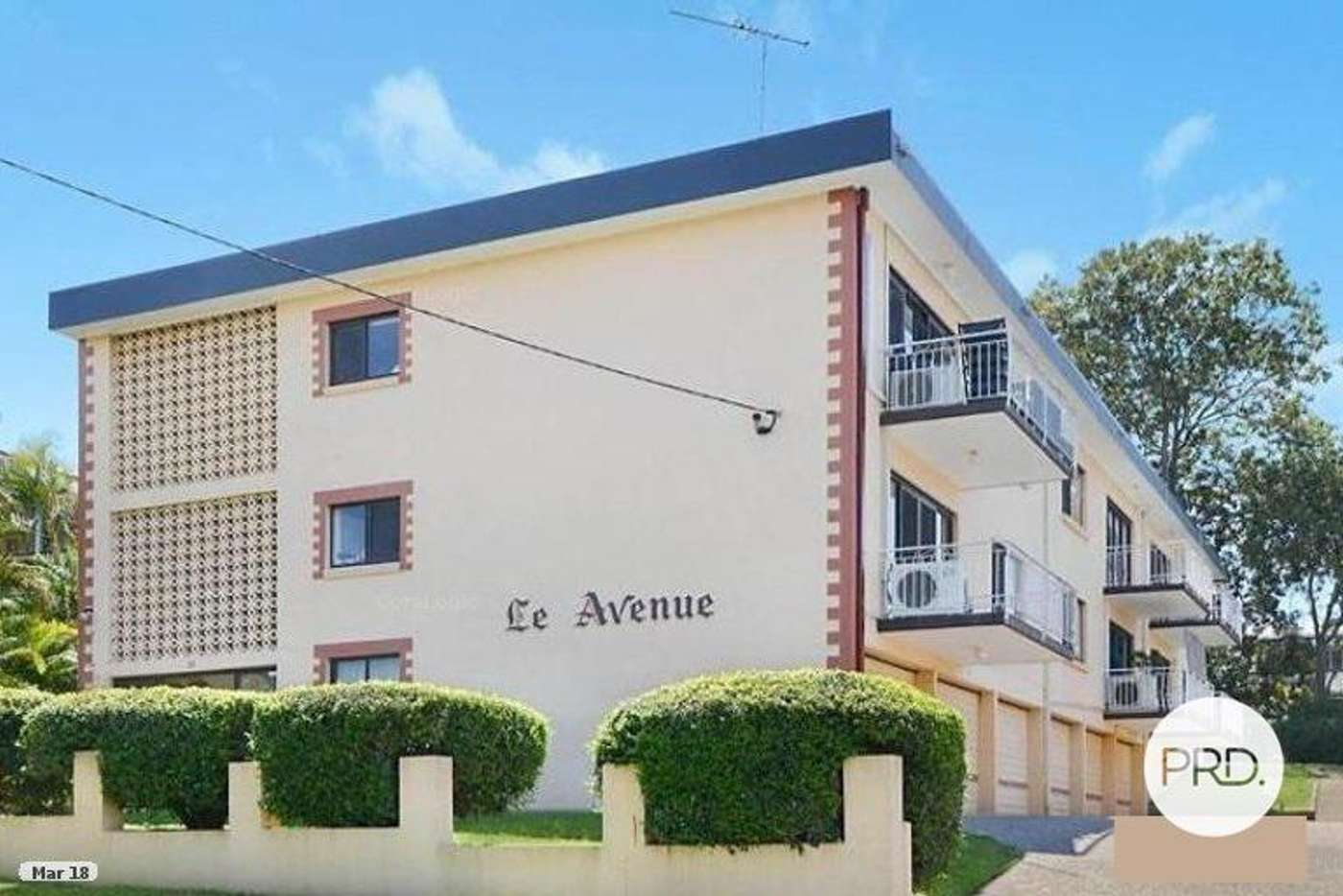 Main view of Homely unit listing, 2/10 Fifth Avenue, Kedron QLD 4031