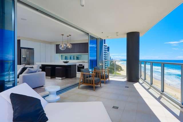 801/3 Northcliffe Terrace, Surfers Paradise QLD 4217
