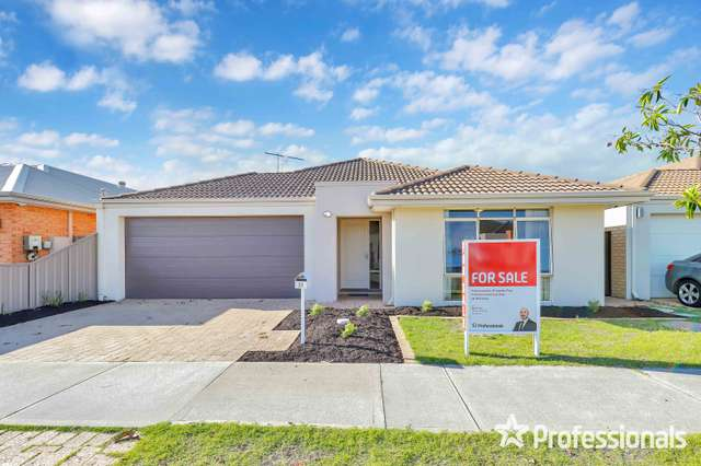 22 Northwood Loop, Thornlie WA 6108