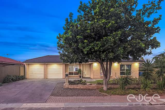 5 Trinity Court, Andrews Farm SA 5114
