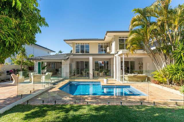 4645 The Parkway, Sanctuary Cove QLD 4212