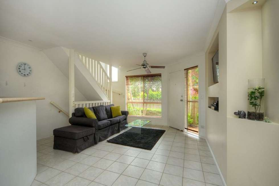 Second view of Homely unit listing, 2/25 Loder Street, Biggera Waters QLD 4216